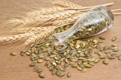 Healthy Eating: Grains
